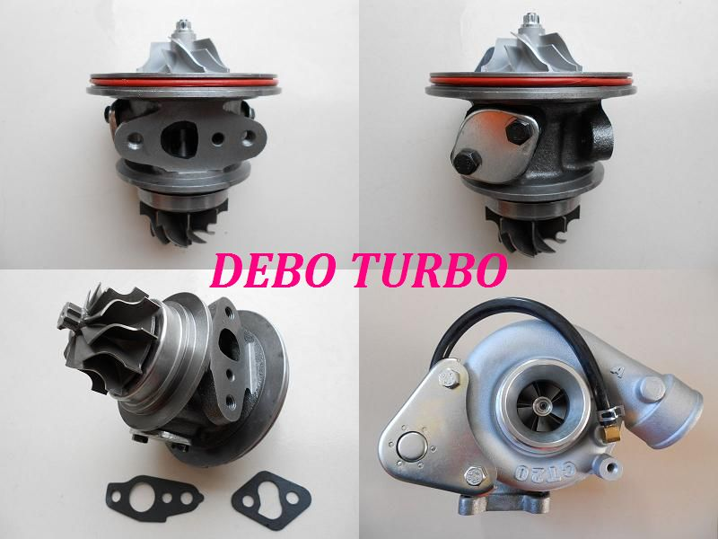 NEW Cartridge Chra of CT20 17201 54060 Turbo Turbocharger for TOYOTA HILUX HIACE LAND CRUSIER 2L T 2.4L 90HP 90 98|chra|chra turbo|  - title=