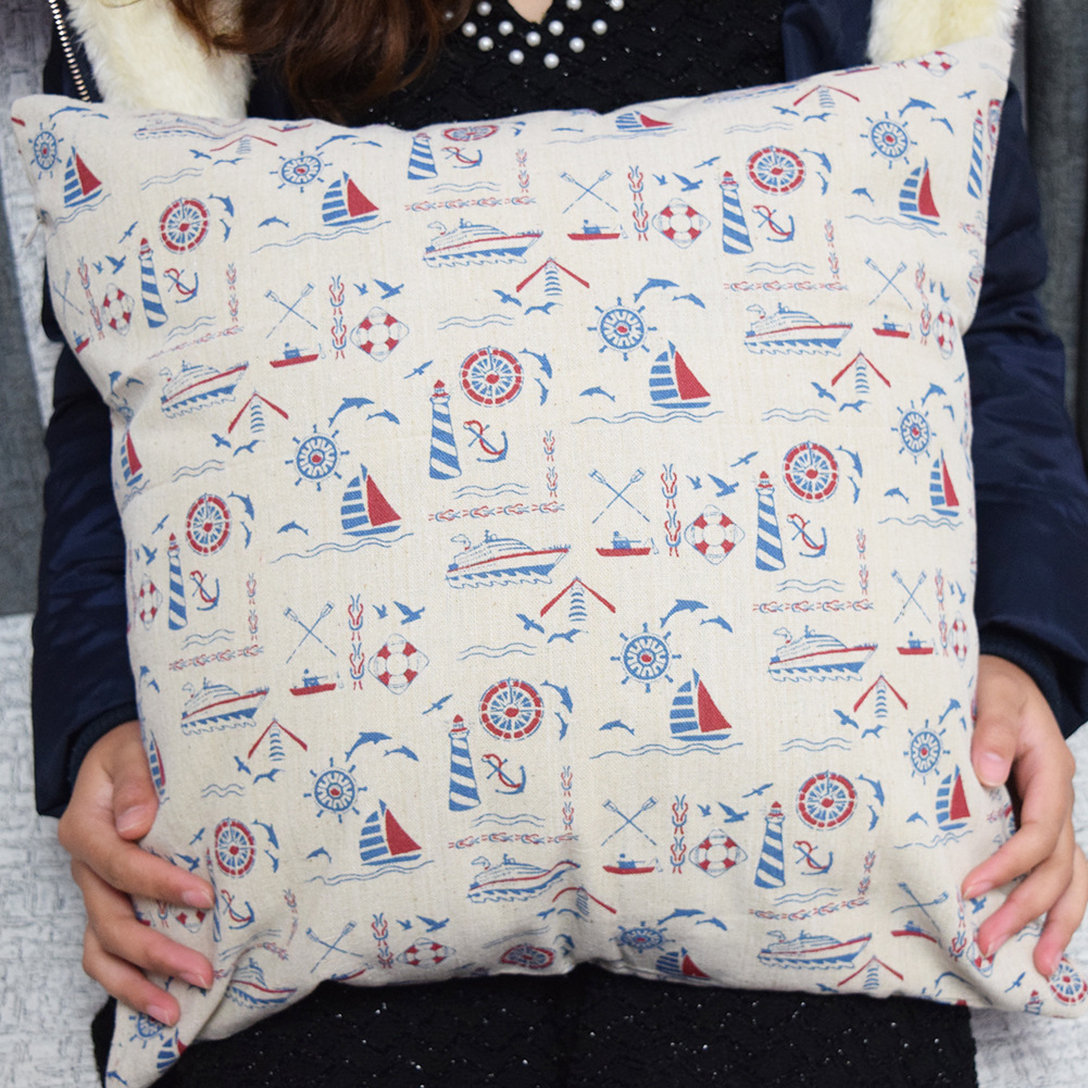 Online Buy Wholesale Sewing Decorative Pillows From China Sewing - Soft decorative pillows