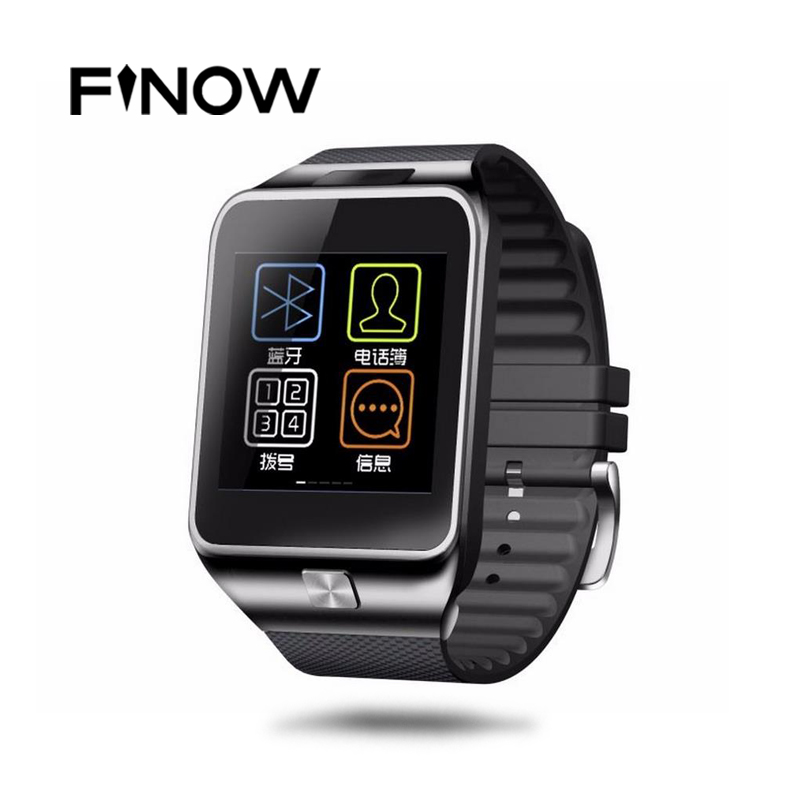 V8 R5 Bluetooth 4 0 Smart Watch with Compass Sport Pedometer Sleep Anti lost font b
