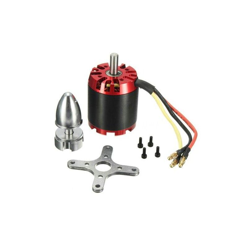 N5065 270KV moteur sans brosse pour bricolage électrique planche à roulettes Scooter Multicopter électrique moteur de planche à roulettes moteur sans brosse