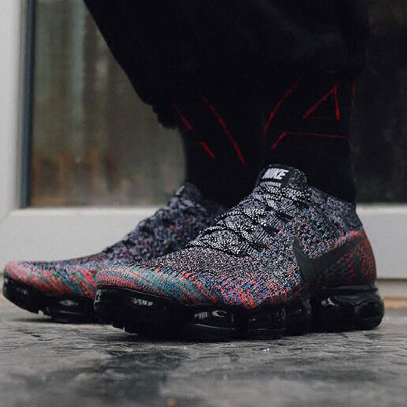 wholesale dealer 643a4 ff813 ... Nike Air Vapormax Flyknit Men s Running Shoes. Sale. Previous. Next