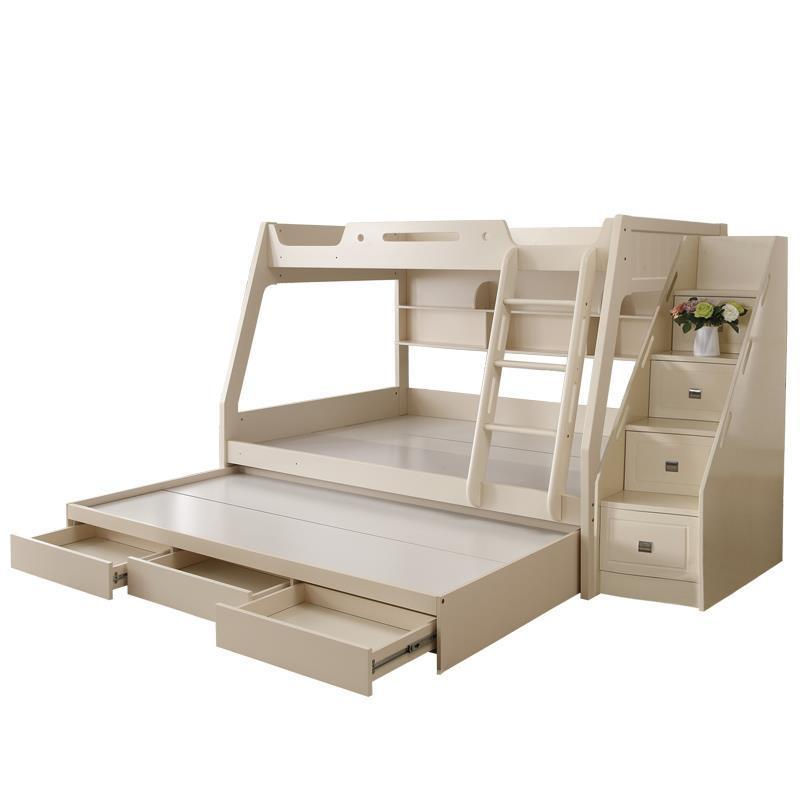 цена на Madera Matrimonio Modern Quarto Letto Matrimoniale Infantil bedroom Furniture Cama Moderna Mueble De Dormitorio Double Bunk Bed