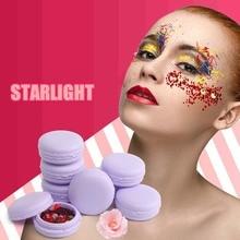 Major Dijit Mixed Flake Chunky Glitter 8 Colors Nail Face Eye Shadow Sequins a0e3cef99b95