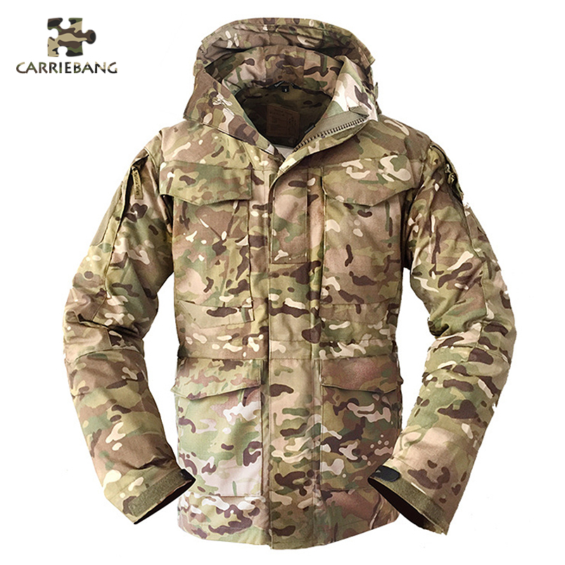 Military Camouflage softair airsofts Male Clothing US Army Tactical Overalls For Men Working special forces Men Military Uniform image