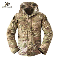 Military Camouflage softair airsofts Male Clothing US Army Tactical Overalls For Men Working special forces Men Military Uniform