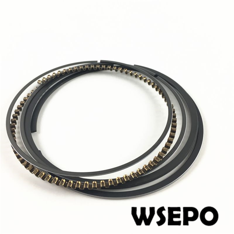 Chongqing Quality! Piston Rings Set for EY28 air cooled 4 stroke 7.5HP Small Gasoline Engine,RGX3500 Generator Parts ey28 generator ignition coil for rgx3500 gasoline engine generator spare parts finishing machine water pump high voltage set