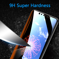 Protective Glass for Xiaodmi Redmi Note 4X 5 Plus 5 Pro  Glass on the Redmi 6A Note 6 Pro Note 7 Tempered Glass Screen Protector