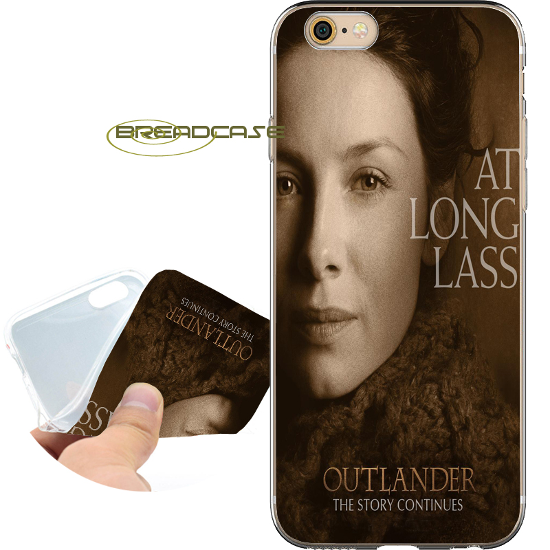 coque iphone 6 outlander