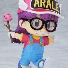 Arale Action Figure Modello Anime Arale Nendoroid Bambole Mobili  Decorazione Classic Collection Figurine Giocattoli per I 701c1911451e