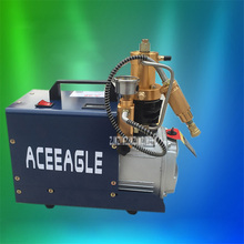 Новый 1.8KW 220 В/50 Гц 2800r/мин высокое Давление воздушный насос Электрический воздушный компрессор для пневматики Подводное Винтовка насос трубки без фильтра