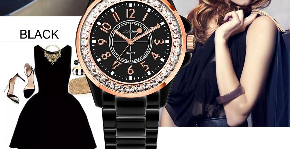 HTB1BlqYSpXXXXcoXFXXq6xXFXXXd - SINOBI Fashion Women Diamond Ceramics Watch Band Wrist Watch-SINOBI Fashion Women Diamond Ceramics Watch Band Wrist Watch