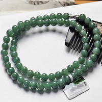 Free shopping natural cargo oil necklace chain/1