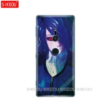 Tokyo Ghoul Phone Cases for Sony xperia