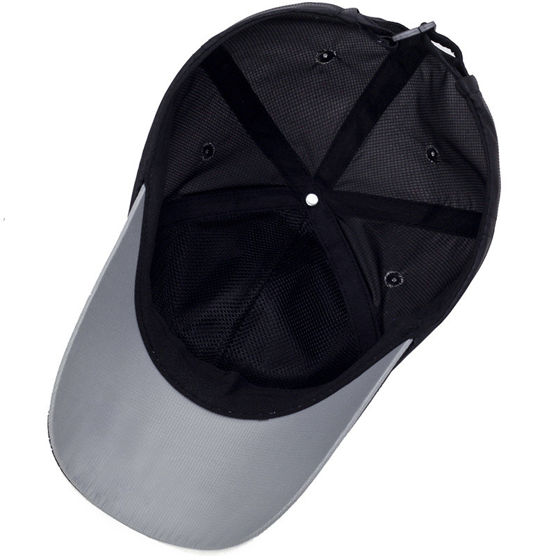 6c958050461 Baseball Cap For Men Hats Mesh Cap Vintage Golf Boys Bone Pokemon K-Pop Hip  Hop