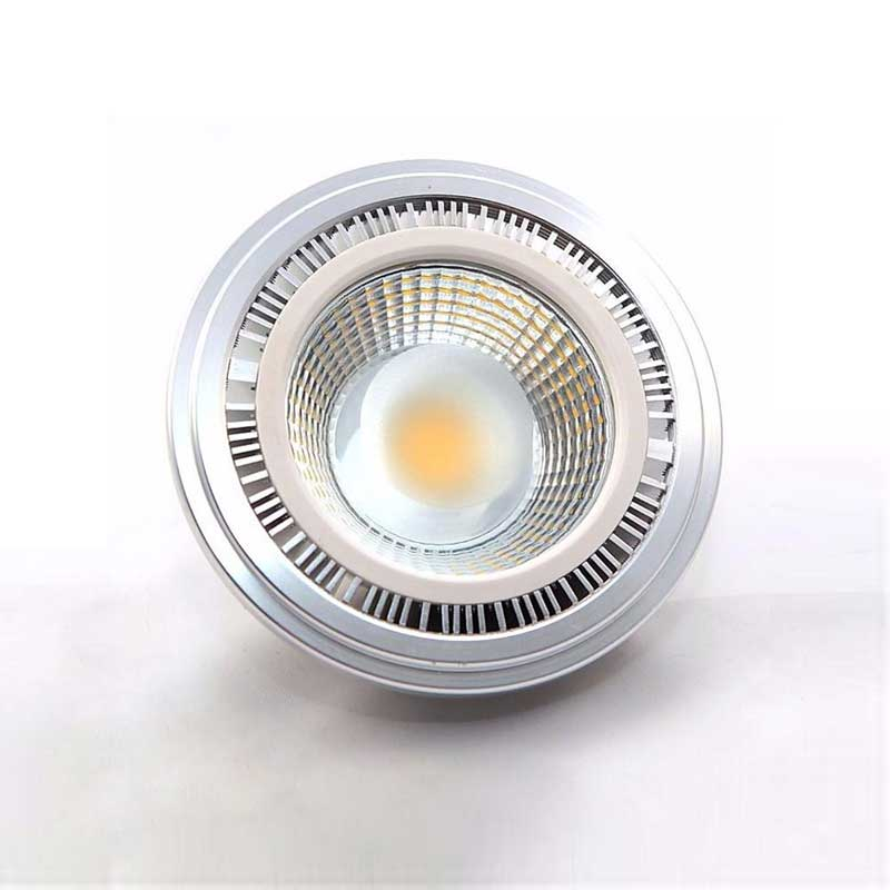 Free shipping AR111 led light 7W 9W 12W 15W GU10 LED bulb AR111 lamp 110V 220V 120V replace 50W halogen lamp G53 led 15W ar111 free shipping ar111 cob lamp 10w g53 gu10 ar111 led bulb led light with gu10 base led spotlight ac85 265v