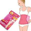 Stylish 2016 Women Sauna Slimming Belt Waist Wrap Shaper Burn Fat Cellulite Belly Lose Weight Slimming Shaper Underwear lady
