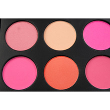 10 Colors Brand Make Up Blush Palette In Matte Face Blusher Powder Palette Makeup Lady's Professional Make Up Cosmetic Blush