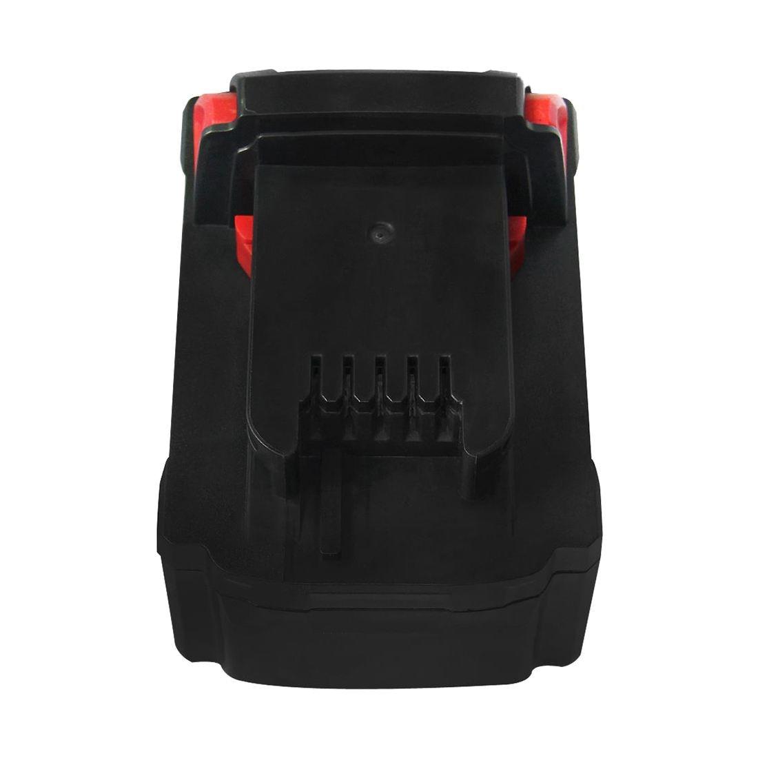 2pcs for Milwaukee 48-11-1828 M18 XC LITHIUM Li-ion Fuel Battery Pack 4.0Ah 18V 2 x panku 18v lithium 4000mah replacement rechargeable power tool battery for milwaukee m18 xc 48 11 1815 m18b2 m18b4 m18bx