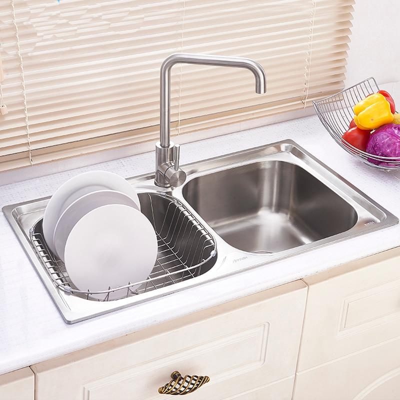 Kitchen Fittings Companies In Botswana: Aliexpress.com : Buy 304# Stainless Steel Kitchen Sink