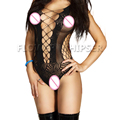 Sexy Lingerie hot Bodysuit Sexy Costumes Intimates Women Bodystocking Babydolls Sex products  Erotic Lingerie Chemises qq133