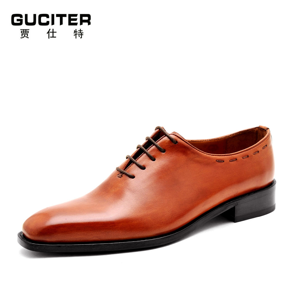 Free Shipping china cheap Mens shoe custom made factory high-level Goodyear  classic hand-drawn oxfords customwedding shoes free shipping chinese factory custom 2017 100