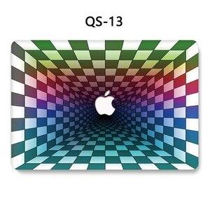 Image 3 - Mode pour ordinateur portable MacBook nouvelle housse pour ordinateur portable housse pour MacBook Air Pro Retina 11 12 13 15 13.3 15.4 pouces tablette sacs Torba