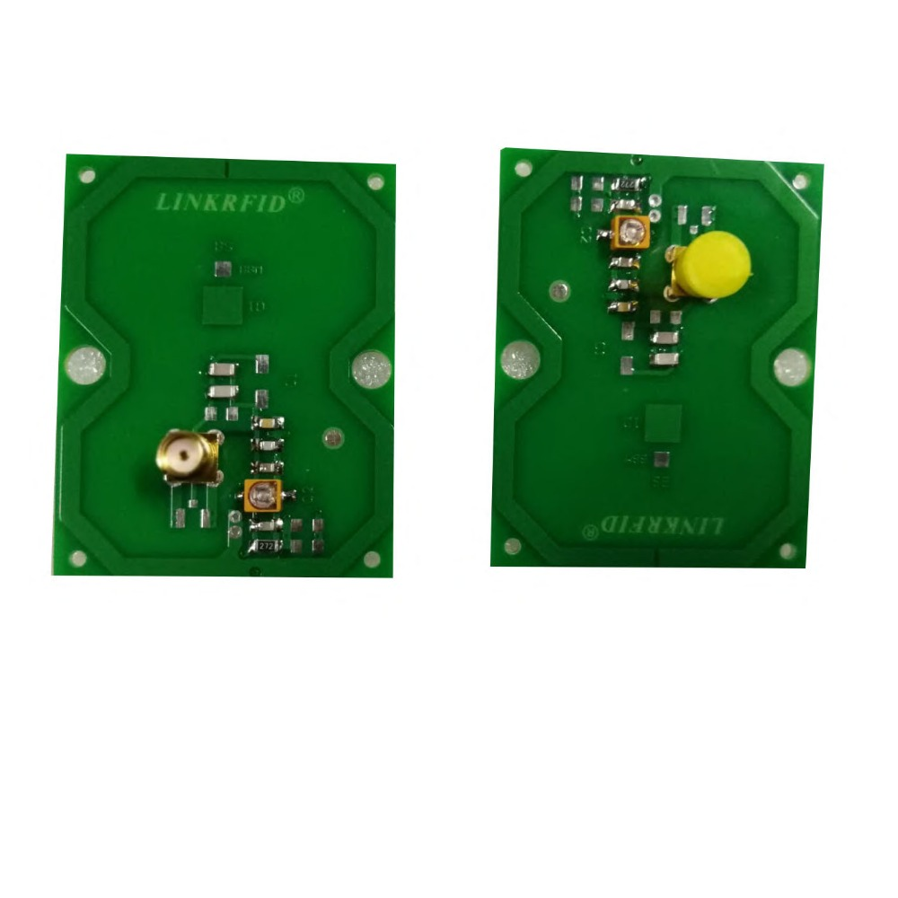 HF Antenna for Proximity Reader Modules  HF-Antennas for RFID proximity reader HF Antenna for Proximity Reader Modules  HF-Antennas for RFID proximity reader