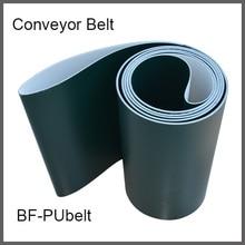 Rubber Belt PU Customized