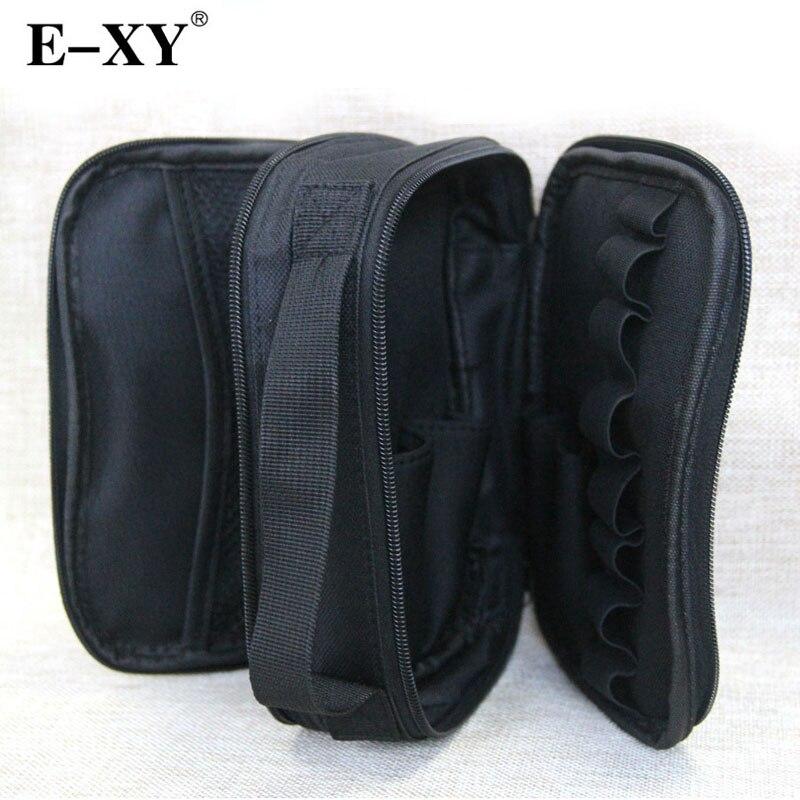 E XY Double deck font b Vape b font Pocket Vapor Tool Kit Bag for RTA