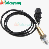5 Wire 0258007351 234 5112 Oxygen Sensor For VW Beetle Golf Bora Passat For Audi A3