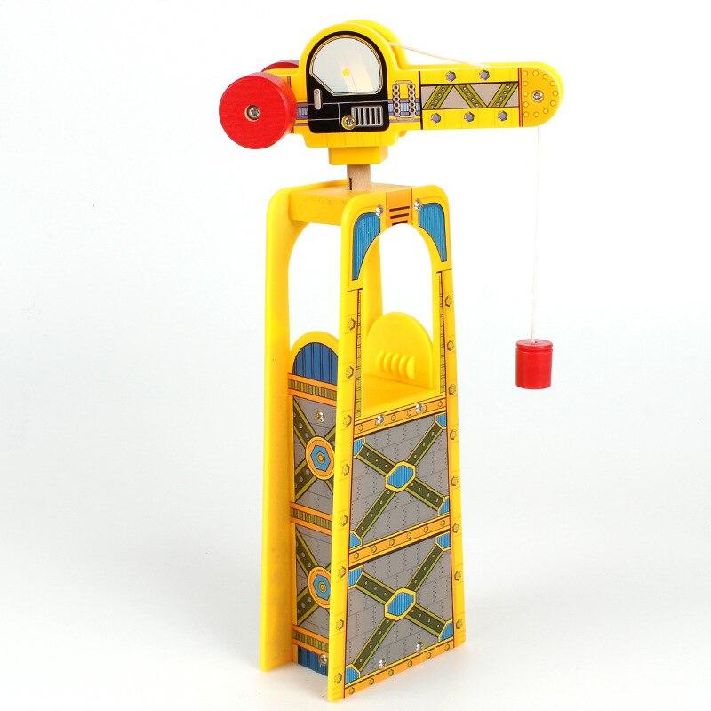 EDWONE деревянный магнитный Поезд Самолет деревянная железная дорога вертолет автомобиль грузовик аксессуары игрушка для детей подходит Дерево Biro треки подарки