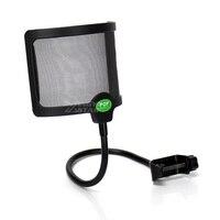 Top Quality PK5000 Professional Condenser Sound Studio Recording Wired Microphone DJ KTV Internet Karaoke Computer Recording
