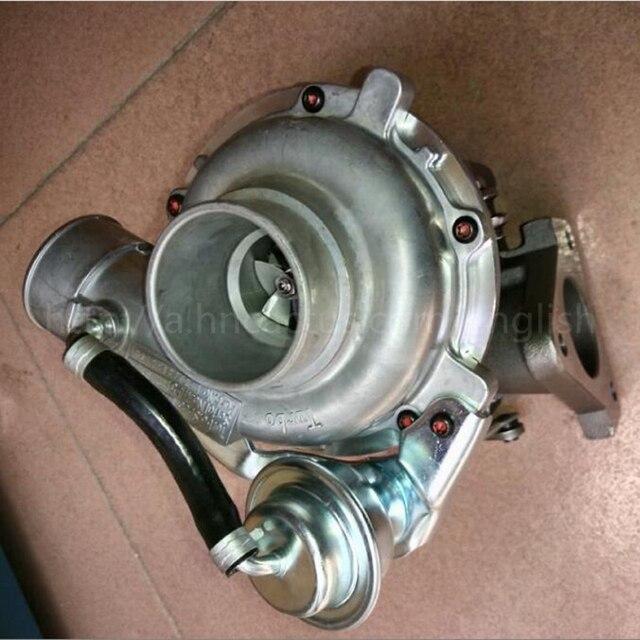 US $160 0 |Auto Turbo Parts RHF5 Turbocharger 8971371093 8971371098  8973125140 VA430015 for ISUZU Trooper/OPEL Monterey 4JX1T 4JX1TC-in  Turbocharger