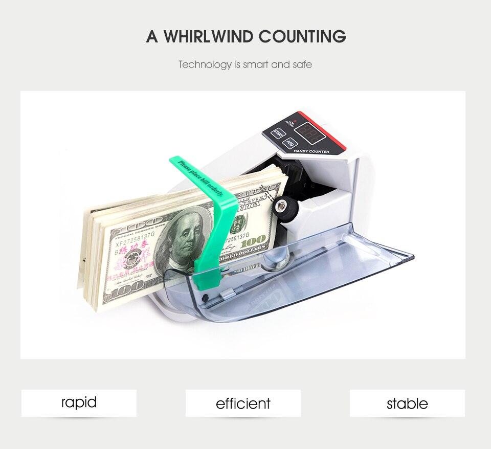 Cheap counter
