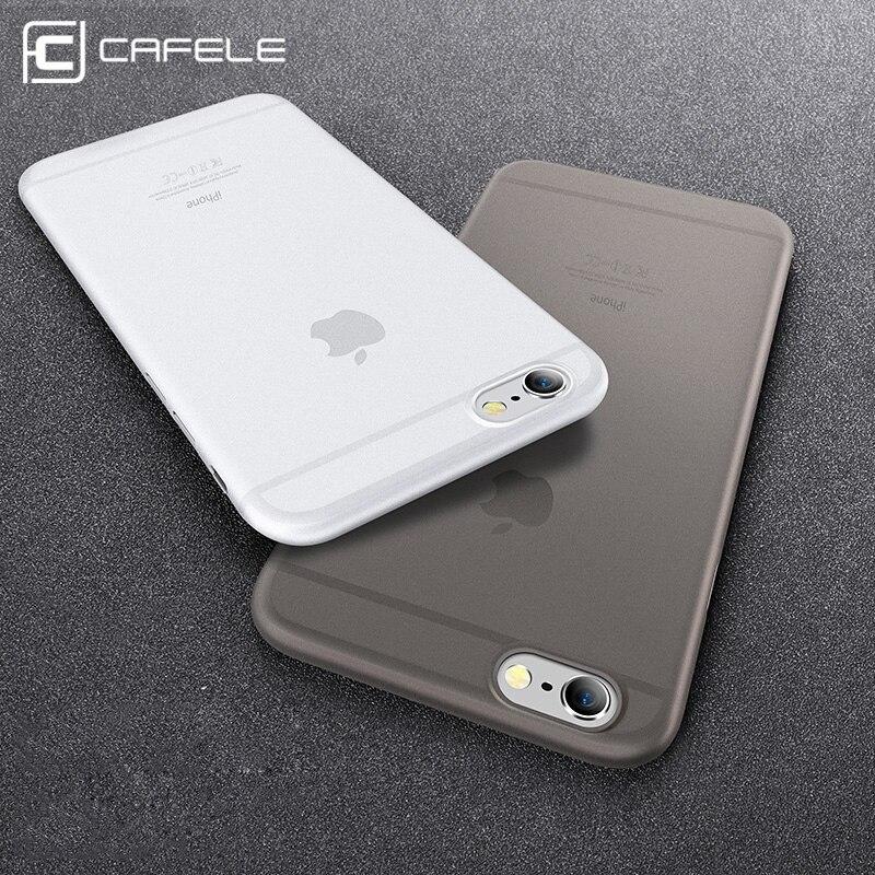Original CAFELE Phone case for iphone 6 6s plus cases
