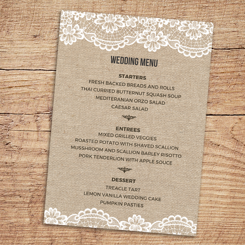 Us 35 0 Wedding Invitations With Envelope Vintage Invitations Cards Rsvp Cards Menu Cards Custom Wording Set Of 50 In Cards Invitations From