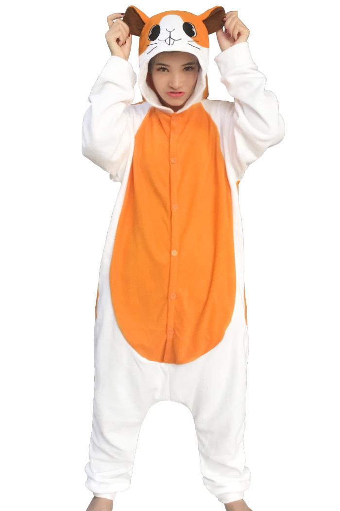 hamster pajamas1