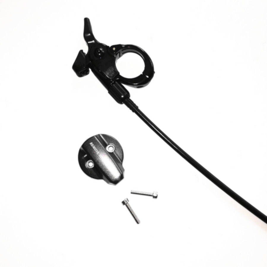 MTB fork adapter mountain bike fork remote control for SUNTOUR EPIXON XCM XCR XCT bike accessories free shipping
