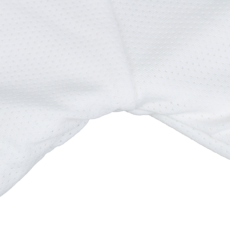 Sweat-Pads Perfume-Absorbing T-Shirt-Shape Washable Underarm 2-Size 1-Pc Reusable