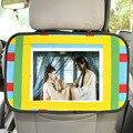 Suporte do telefone do carro organizador carro-styling auto assento traseiro ipad saco de armazenamento acessórios suprimentos de automóveis interior estiva tidying
