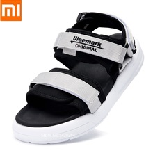 Xiaomi ULEEMARK men Casual fashion sports sandals cool Comfortable Flats Shoes m