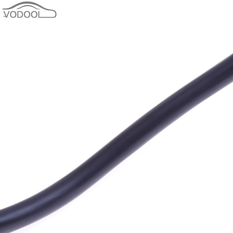Aluminium Metall Runde 7 Pins Anhänger Stecker Pole 12 V mit Kabel ...