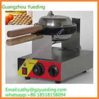 Ev Aletleri'ten Waffle Makineleri'de Ticari yumurta waffle makinesi/hong kong waffle makinesi/waffle bardak makinesi