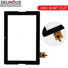 """New 10.1"""" inch For Lenovo Tab A10-70 A7600 A7600-F A7600-H B0474 Touch Screen Panel Digitizer Sensor Repairment AP101303"""