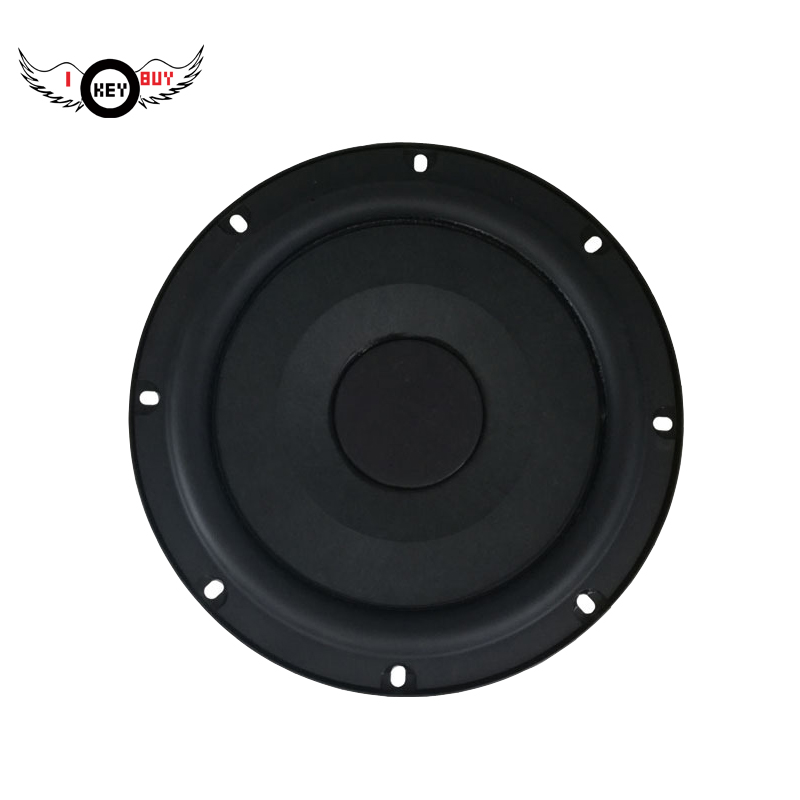 I Key Buy HiFi 10 Inch 2 ohm 150W Powerful Audio Subwoofer High Quality DIY Bass Speakers Universal For All Car 1PC