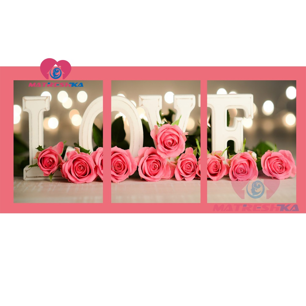 diamond embroidery flowers Rose for lover 5d diamond painting full drill square pictures of rhinestones diamond mosaic picturediamond embroidery flowers Rose for lover 5d diamond painting full drill square pictures of rhinestones diamond mosaic picture