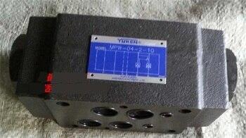 YUKEN hydraulic valve MPW-04-2-10 superposition type hydraulic controlled check valve