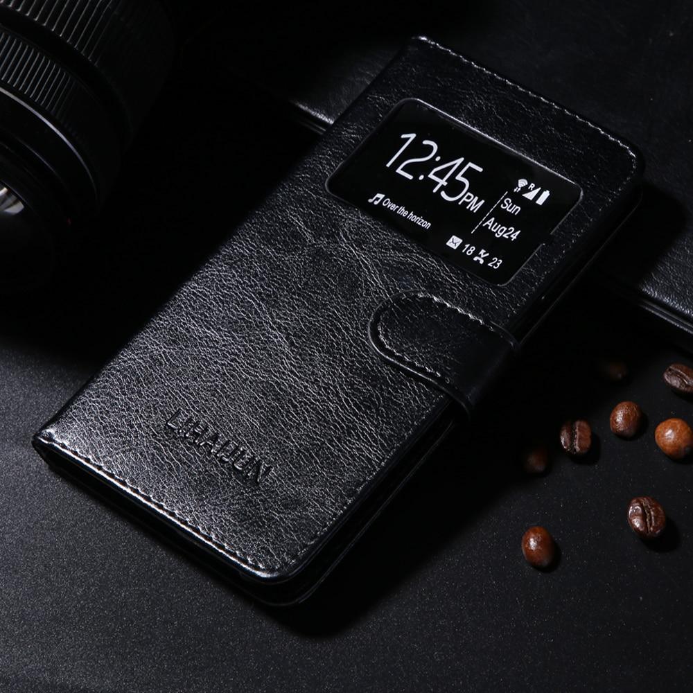 Coque Flip Case For LG W41 Plus Pro BLU G91 MTC Smart Bit Vivax Point X503 PU Leather Case Flip Cover Phone Bag Holder Factory