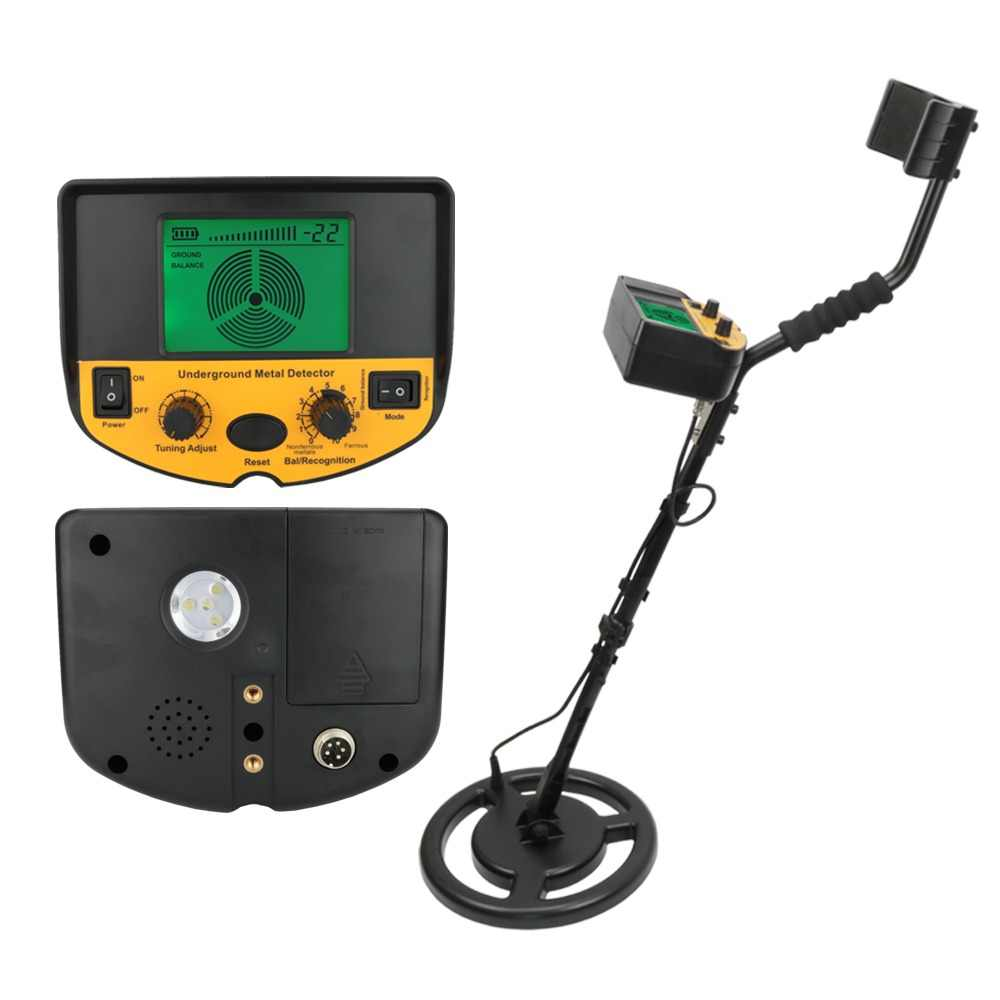 Detail Feedback Questions about metal detector underground