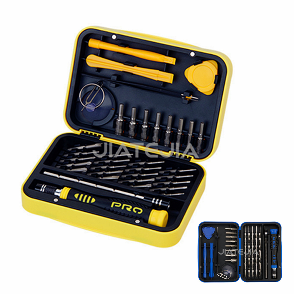 Professional Disassembly Repair Restored Tools Kit For iPhone X S7 Edge Screen Computer Broken Phone Accessories Equipment Set image